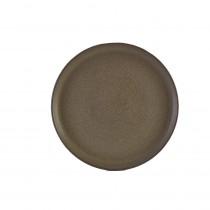 "Terra Stoneware Pizza Plate Antigo 33.5cm-13.25"""