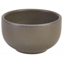 """{Terra Stoneware Antigo Round Bowl 12.5cm/4.9\""""}"""