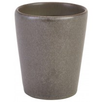 Terra Stoneware Conical Cup Antigo 32cl-11.25oz
