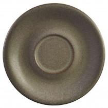 Terra Stoneware Saucer Antigo 15cm