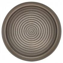 """Terra Stoneware Presentation Plate Antigo 21cm-8.25"""""""