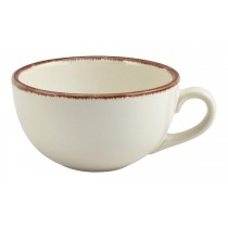 Terra Stoneware Cup Sereno Brown 30cl-10.5oz