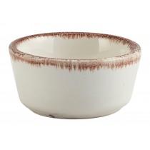 Terra Stoneware Ramekin Sereno Brown 4.5cl-1.5oz