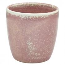 Terra Porcelain Chip Cup Rose 32cl-11.25oz