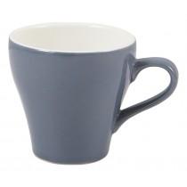 Genware Tulip Cup Grey 9cl-3oz