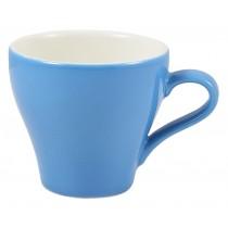 Genware Tulip Cup Blue 18cl-6.25oz