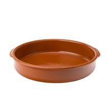 Utopia Estrella Handled Serving Dish 30cm-12""