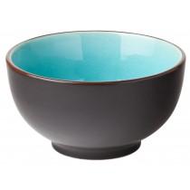"Utopia Soho Aqua Rice Bowl 12cm/4.75"""