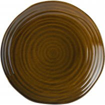 "Utopia Tribeca Malt Plate 28cm/11"""
