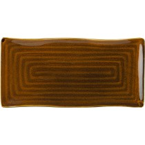"Utopia Tribeca Malt Platter 26cm/10"""