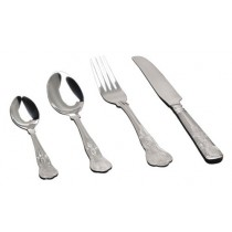 Genware Kings Table Fork