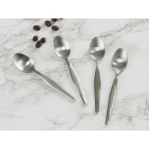 La Cafetiere Brushed Stainless Steel Coffee Spoon 6""