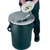 Berties Cutlery Saver Magnetic Lid 52cm Diameter to fit waste bin