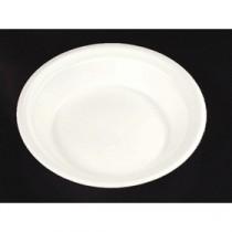 Berties White EPS Foam Bowl 12oz