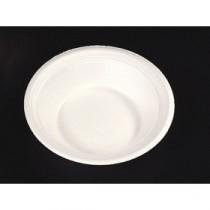 Berties White EPS Foam Bowl 8oz