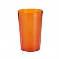 Berties Polycarbonate Tumbler Red 28cl/10oz