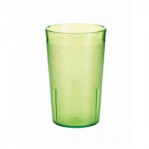 Berties Polycarbonate Tumbler Green 28cl/10oz