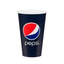 Pepsi Cold Cup 16oz