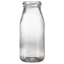 Berties Mini Milk Bottle 25cl/8.75oz