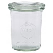 Weck Mini Jar & Lid 16cl/5.6oz