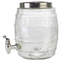 {Berties Punch Barrel 5L/7 Pint}