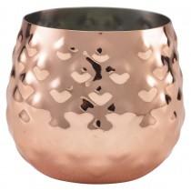 Berties Copper Pineapple Cup 8cl/2.8oz