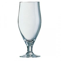 Arcoroc Cerviose Stemmed Beer Glass 50cl/17.5oz