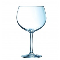 Arcoroc Juniper Stemmed Gin Glass 24oz/72cl