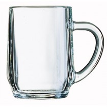Arcoroc Haworth Mancunian Beer Tankard 58.5cl/20oz