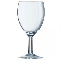 Arcoroc Savoie Wine Glass 19cl/6.75oz LCE 125ml