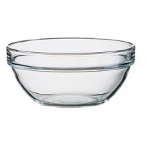 Arcoroc Empilable Stacking Salad Bowl 12cm