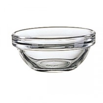 Arcoroc Empilable Stacking Salad Bowl 6cm