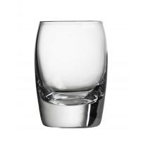 {Urban Bar Barrel Dram Whiskey Glass 2.5oz/7cl}