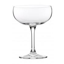 Utopia Mondo Champagne Saucer 12.5oz/36cl