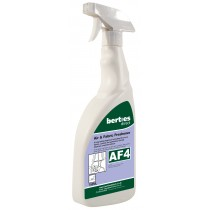 Berties AF4 Air & Fabric Freshener
