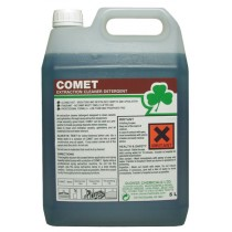 Clover Comet Carpet & Upholstery Extraction Cleaner 5L