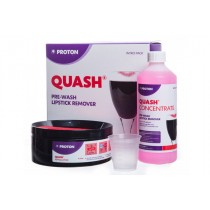 Quash Lipstick Remover Refill Introduction Pack