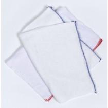 Berties Bleached Dish Cloth 500x300mm