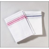Berties Tea Towel & Waiters Cloth White 740x480mm