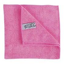 Berties Microfibre Cloth Pink 400mm