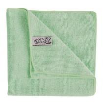 Berties Microfibre Cloth Green 400mm