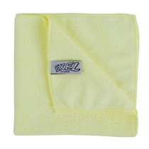 Berties Microfibre Cloth Yellow 400mm
