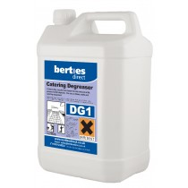 Berties DG1 Catering Degreaser