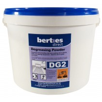Berties DG2 Degreaser Powder