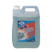 Brillo Cleaner and Degreaser