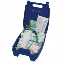 Berties BSI Catering First Aid Kit Small