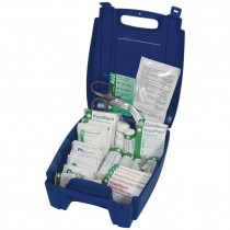 Berties BSI Catering First Aid Kit Large