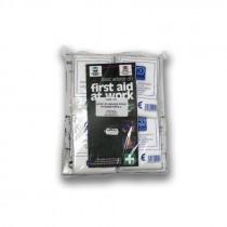 Berties BSI Catering First Aid Kit Refill Medium