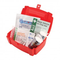Berties Burns First Aid Kit Small