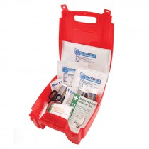Berties Burns First Aid Kit Medium